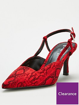 v-by-very-coco-slingback-point-court-shoe-red