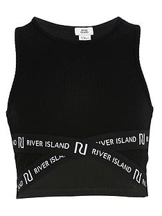 river-island-girls-cross-over-cropped-topnbsp-nbspblack