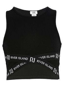 river-island-girls-cross-over-cropped-topnbsp-nbspblack