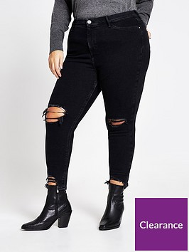 ri-plus-molly-ripped-mid-rise-jeggings-black