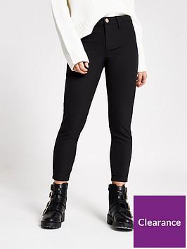 ri-petite-molly-techno-skinny-fit-trouser--black