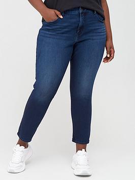 Levi's Plus Levi'S Plus 311&Trade; Plus Shaping Skinny Jeans -  ... Picture