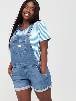 levis-plus-shortall-playsuit-denim