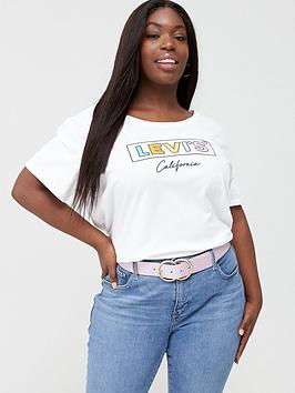levis-plus-the-perfect-t-shirt-white