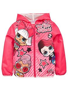 lol-surprise-girls-lol-surprise-lightweight-coat-pink