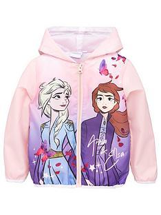 disney-frozen-girls-frozen-lightweight-coat-pink