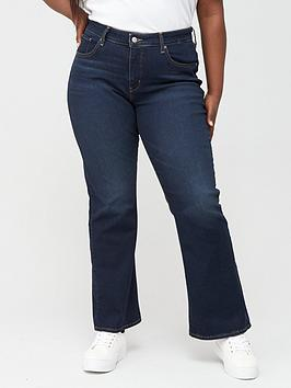 Levi's Plus Levi'S Plus 315&Trade; Plus Shaping Boot Jeans -  ... Picture