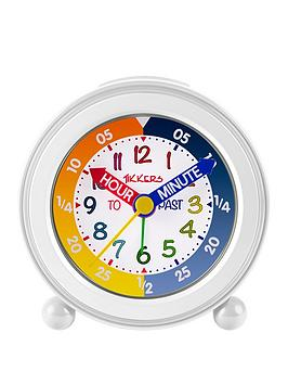 Tikkers Tikkers Multicoloured Time Teacher Wall Clock Picture