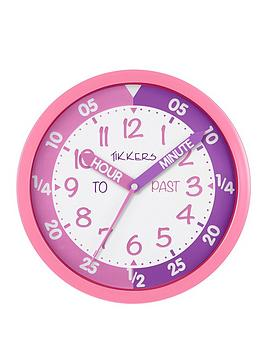Tikkers Tikkers Time Teacher Wall Clock Picture