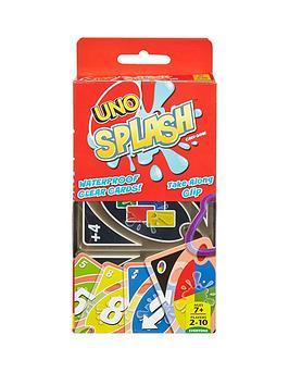 Mattel Mattel Uno Splash Picture