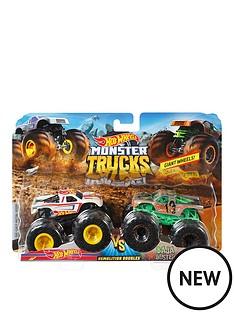 hot-wheels-hot-wheels-monster-trucks-1-64-scale-demolition-doubles-trucks-assortment