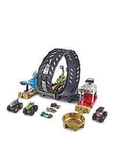 hot-wheels-monster-trucks-loop-playset