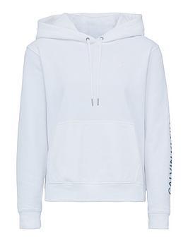 calvin-klein-jeans-satin-monogram-hoodie-white
