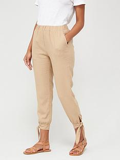 v-by-very-linen-tie-hem-joggers-beige