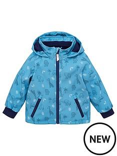 v-by-very-boys-fleece-lined-safari-print-hooded-jacket-blue