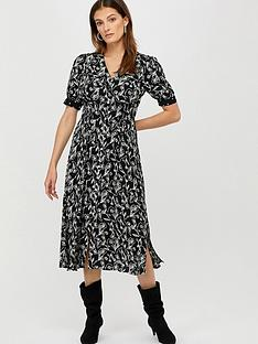 monsoon-jean-sustainable-viscose-print-dress-black