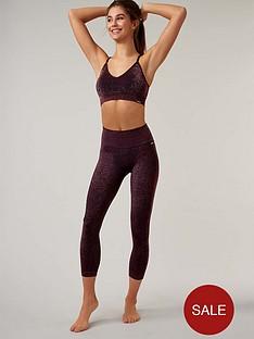 boux-avenue-lurex-78-leggings-burgundy