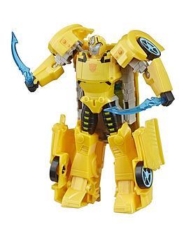transformers-cyberverse-ultra-class-bumblebee-action-figure
