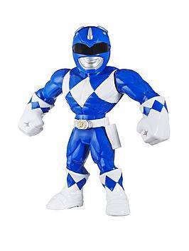 power-rangers-mega-mighties-blue-ranger