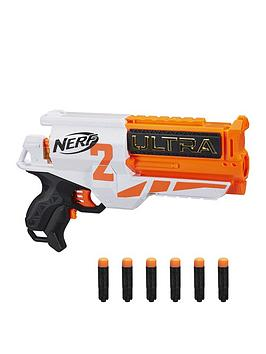 NERF Nerf Ultra Two Blaster Picture