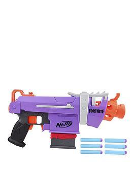 NERF Nerf Fortnite Smg-E Blaster Picture