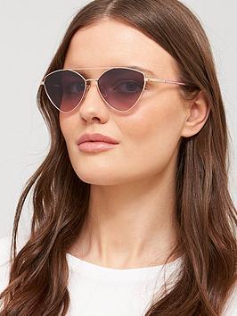 love-moschino-triangle-sunglasses