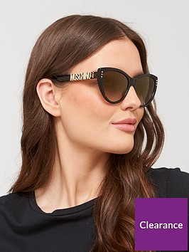 moschino-cateye-logo-arm-sunglasses