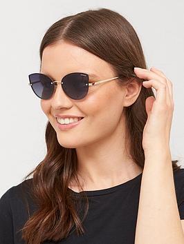 Polaroid Polaroid Cateye Sunglasses Picture