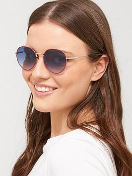 Tommy Hilfiger Tommy Hilfiger Round Sunglasses Picture