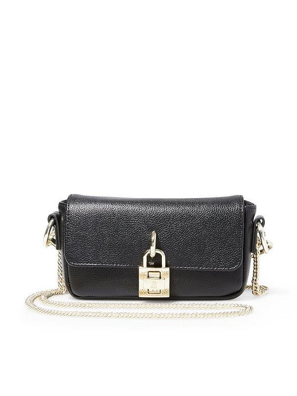 Bjoyce Shoulder Bag Black