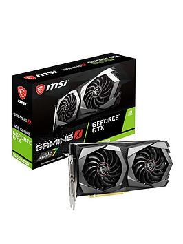 MSI Msi Geforce Gtx 1650 Super Gaming X Picture