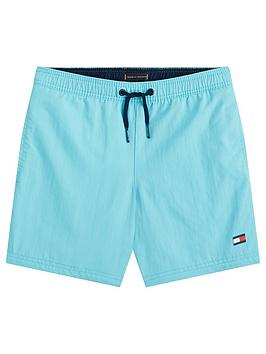 tommy-hilfiger-boys-flag-drawstring-swim-shorts-light-blue