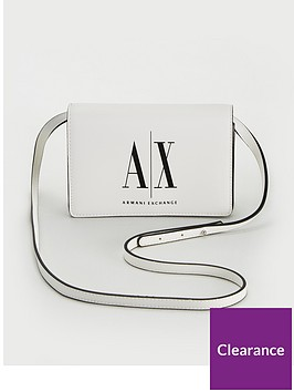 armani-exchange-logo-cross-body-bag-white