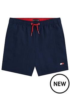 tommy-hilfiger-boys-flag-drawstring-swim-shorts