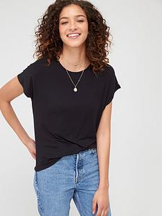 v-by-very-the-essential-crewnbspneck-t-shirt-black
