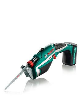 Bosch   Keo Cordless Garden Saw With Integrated 10.8V Lithium-Ion Battery