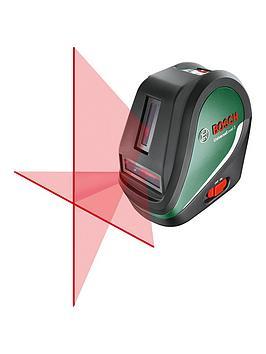 Bosch Bosch Universallevel 3 Cross Line Laser Picture
