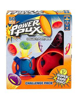 Power Pux Power Pux Challenge Pack Picture