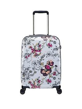radley-sketchbook-floral-small-4-wheel-suitcase