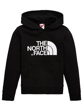 The North Face The North Face Youth Unisex Drew Peak Overhead Hoodie -  ... Picture
