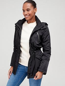 v-by-very-valuenbspfleece-lined-windcheater-jacket-black