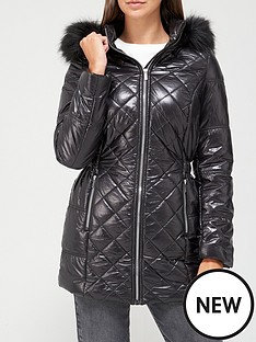 v-by-very-ultra-lightweight-long-padded-coat-black