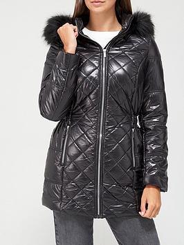 v-by-very-ultra-lightweight-long-padded-coat-black