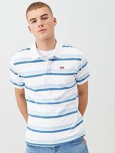 levis-original-stripe-batwing-polo-shirt-white