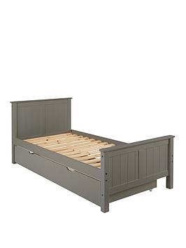 Very Classic Novara Single Bed - Excludes Trundle Picture