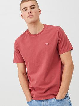 levis-the-original-t-shirt-red