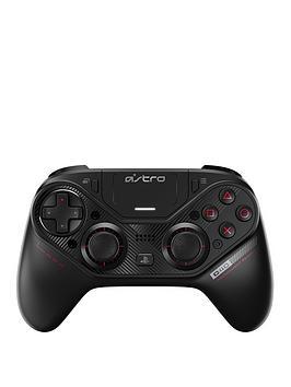 Logitech   C40 Tr Controller - Black - 2.4Ghz - N/A - Emea - C40 Tr Controller