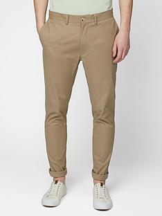 ben-sherman-signature-slim-stretch-chino-stone