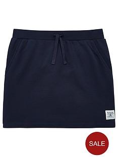 barbour-girls-otterburn-skirt-navy