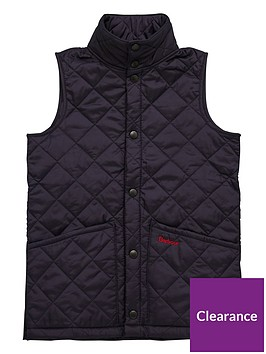 barbour-boys-liddesdale-quilted-gilet-navy